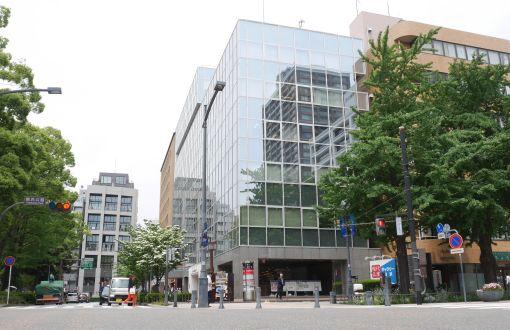 日本大通ビルパークホール画像