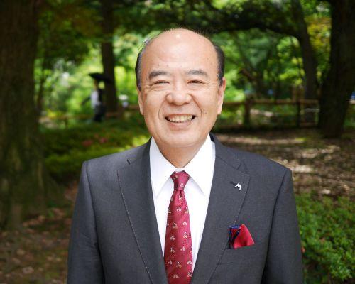 代表取締役社長 松村 俊幸