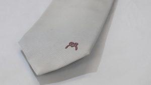 松村株式会社オリジナルネクタイです。